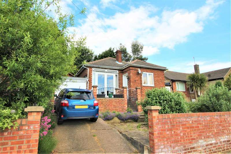 2 Bedrooms Bungalow for sale in Hillside Avenue, Lincoln