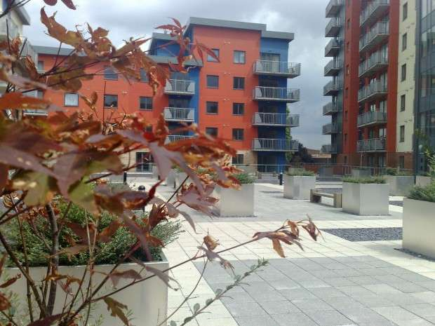 2 Bedrooms Flat for sale in Rill Court Spring Place, Barking, IG11
