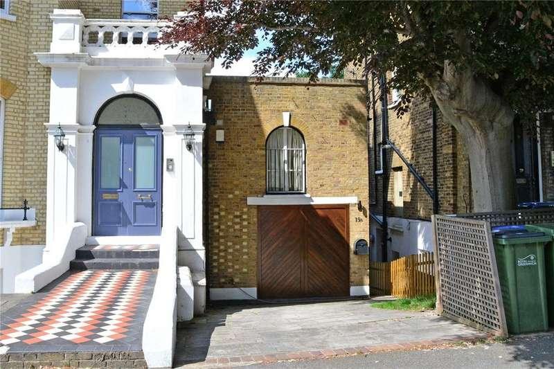 2 Bedrooms House for sale in Bennett Park, Blackheath, London, SE3