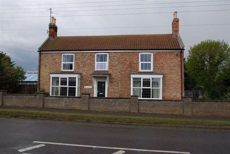6 Bedrooms Detached House for sale in Main Road, Stickney, Boston