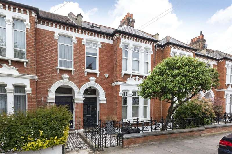 6 Bedrooms Terraced House for sale in Louisville Road, London, SW17