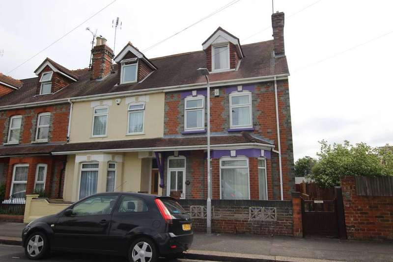 5 Bedrooms House for sale in Kensington Road, Reading