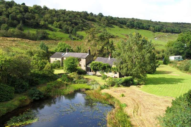 5 Bedrooms House for sale in Longnor