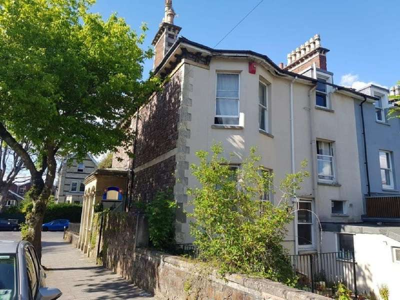 8 Bedrooms House Share for rent in Alma Road, Clifton, Bristol, BS8