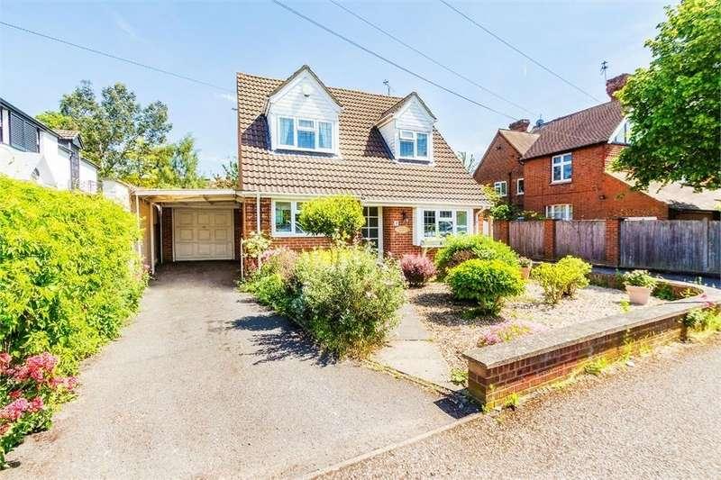 3 Bedrooms Detached House for sale in Buccleuch Road, Datchet, Berkshire