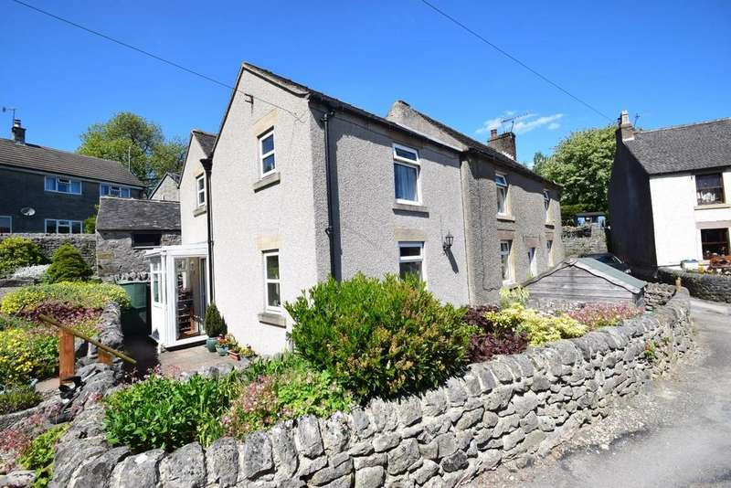 4 Bedrooms Cottage House for sale in The Fields, Middleton By Wirksworth