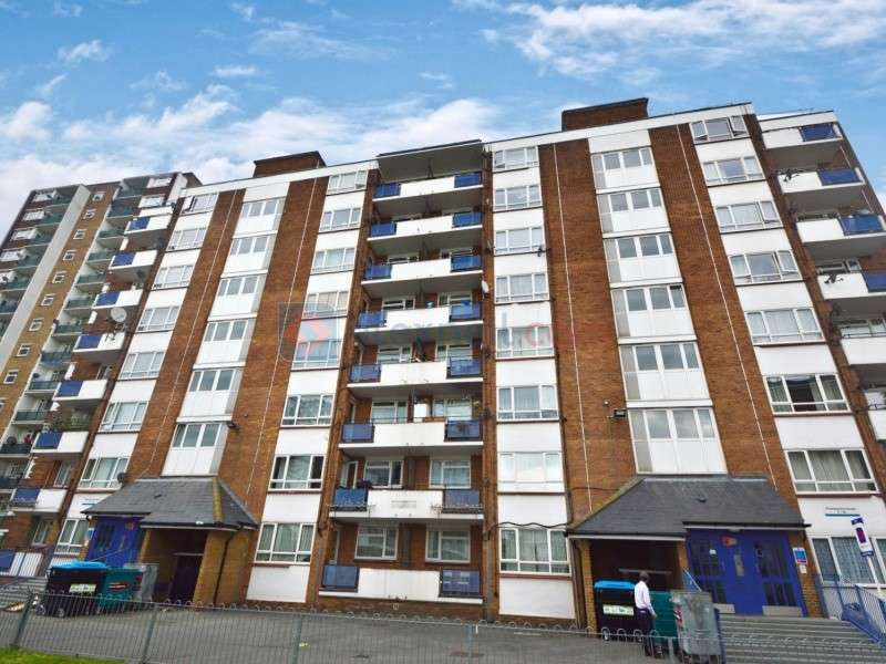 3 Bedrooms Flat for sale in Fitzmaurice House, Bermondsey SE16
