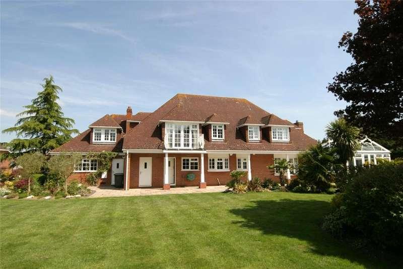 4 Bedrooms Detached House for sale in Manor Park Stud Farm, Park Road, Westoning, Bedfordshire, MK45
