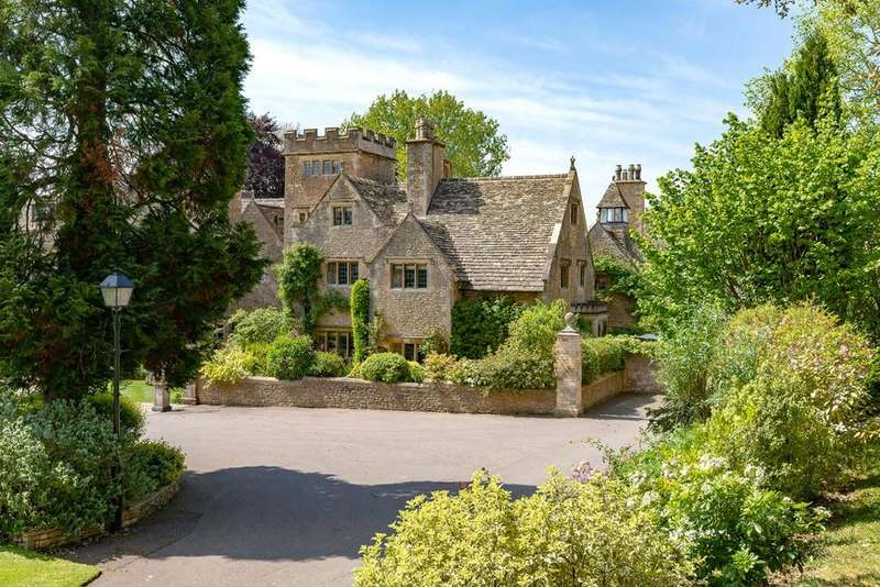 4 Bedrooms House for sale in Netherswell Manor, Netherswell, Stow on the Wold, Cheltenham, GL54
