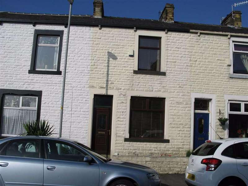 3 Bedrooms Terraced House for sale in Plover Street, Burnley, Lancashire