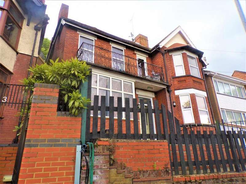 10 Bedrooms Detached House for sale in Luton, LU1