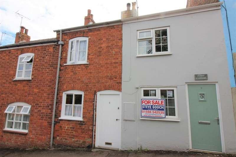 2 Bedrooms Terraced House for sale in Severn Street, Newnham