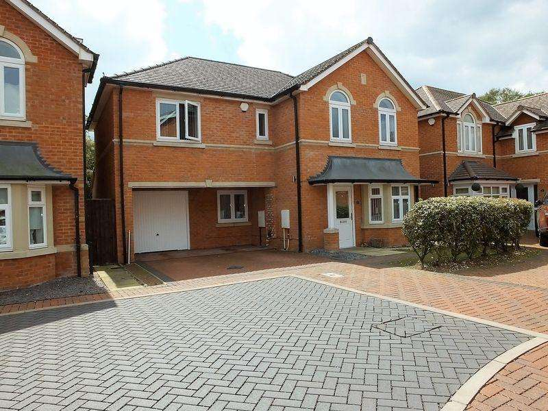 5 Bedrooms House for sale in Leah Close, Birmingham