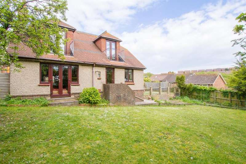 4 Bedrooms Detached House for sale in Freshfield Road