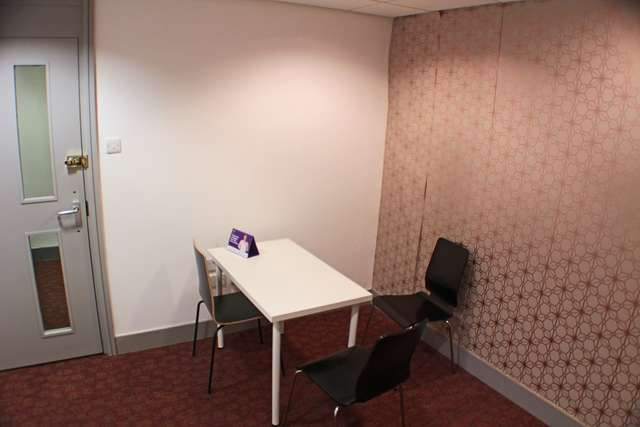 Office Commercial for rent in Office to Let Wolverhampton Street, Dudley, DY1 1ED
