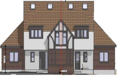 4 Bedrooms Semi Detached House for sale in Coniston Road, Kings Langley, Hertfordshire