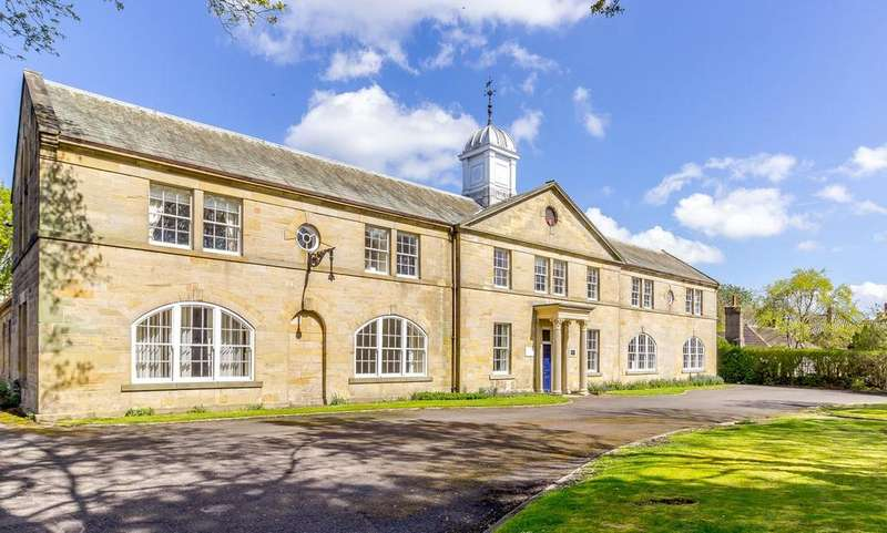 3 Bedrooms House for sale in House 2, The Coach House, The Drive, Gosforth, Newcastle Upon Tyne, Tyne And Wear