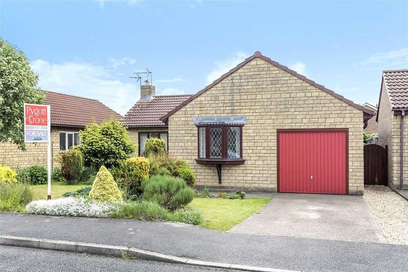 3 Bedrooms Detached Bungalow for sale in Ermine Drive, Navenby, LN5