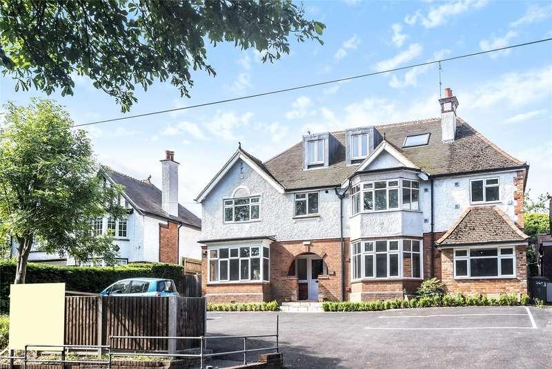 1 Bedroom Apartment Flat for sale in Oxford Road, Tilehurst, Reading, Berkshire, RG31