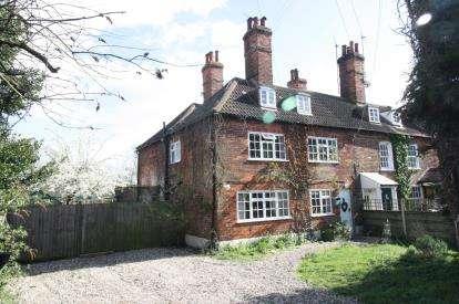 3 Bedrooms End Of Terrace House for sale in Heybridge, Maldon, Essex