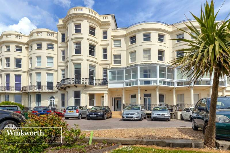 3 Bedrooms Flat for sale in Marine Parade, Brighton, East Sussex, BN2