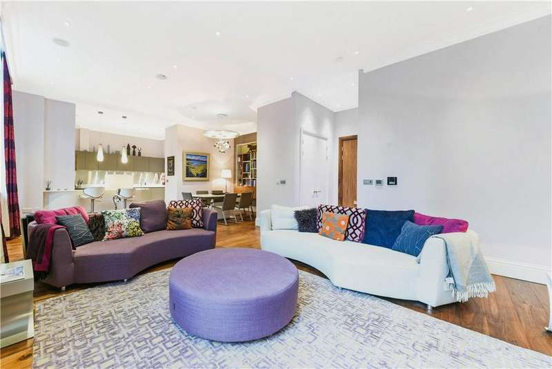 2 Bedrooms Maisonette Flat for sale in Sterling Mansions, 75 Leman Street, Aldgate, London, E1