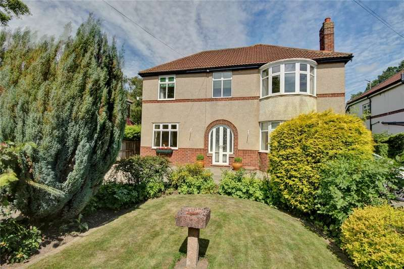 4 Bedrooms Detached House for sale in Pittington Road, Rainton Gate, Houghton Le Spring, DH5