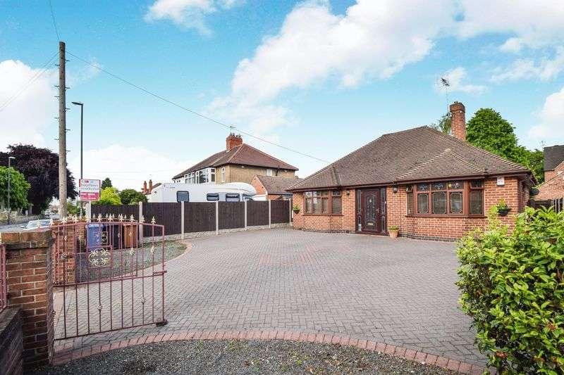 2 Bedrooms Property for sale in Boulton Lane, Derby DE24