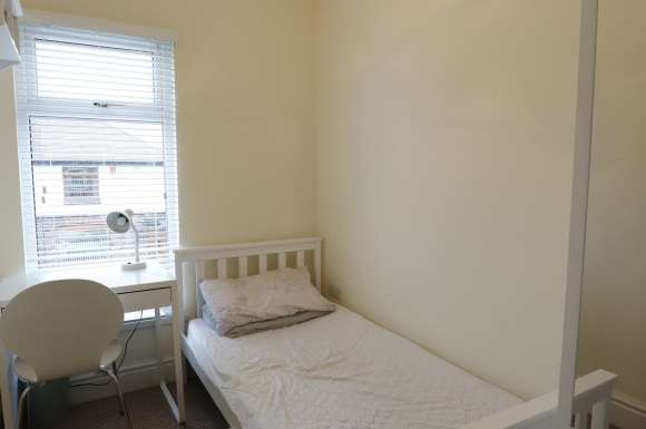 1 Bedroom Property for rent in Abbey Street