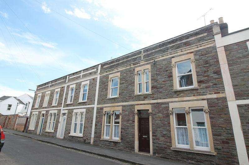 3 Bedrooms Terraced House for sale in Etloe Road, Westbury Park