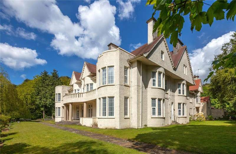 4 Bedrooms Unique Property for sale in 2 Monktonhall, Southwood, Troon, Ayrshire, KA9
