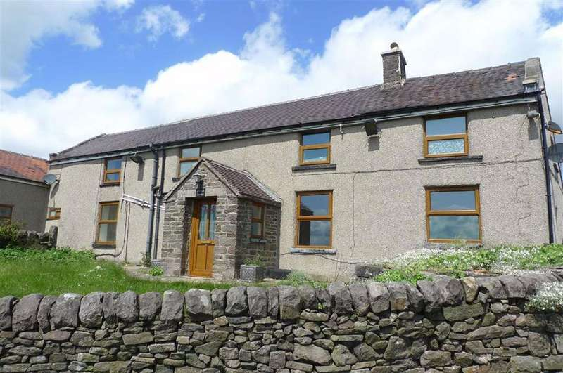 4 Bedrooms Cottage House for sale in Quarnford, Buxton, Derbyshire