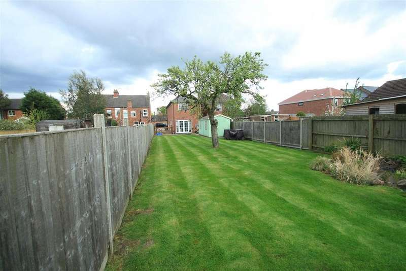 3 Bedrooms Detached House for sale in New Street, Stoney Stanton