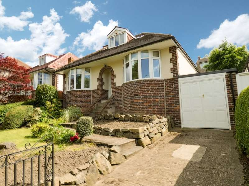 4 Bedrooms Bungalow for sale in Manchester Road, Sheffield, South Yorkshire, S10