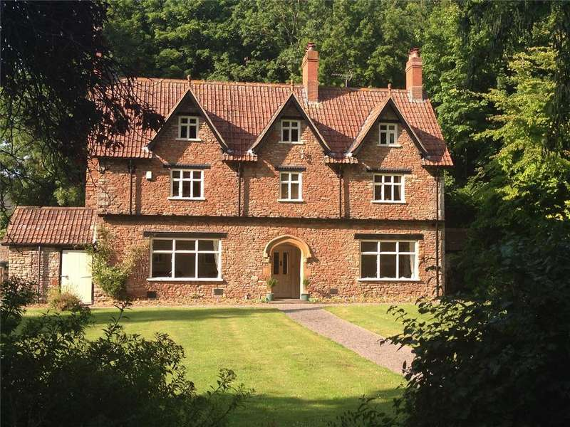5 Bedrooms Unique Property for rent in The Mill House, Rickford, Bristol, BS40