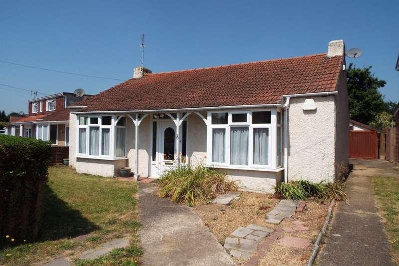 2 Bedrooms Detached Bungalow for sale in Springfield Road, Brands Hill, Slough, SL3