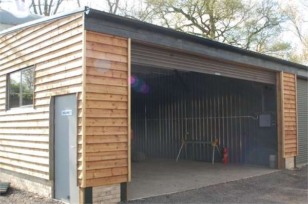 Commercial Property for rent in St Leonards Farm, St Leonards Road, Nazeing, Waltham Abbey, Essex