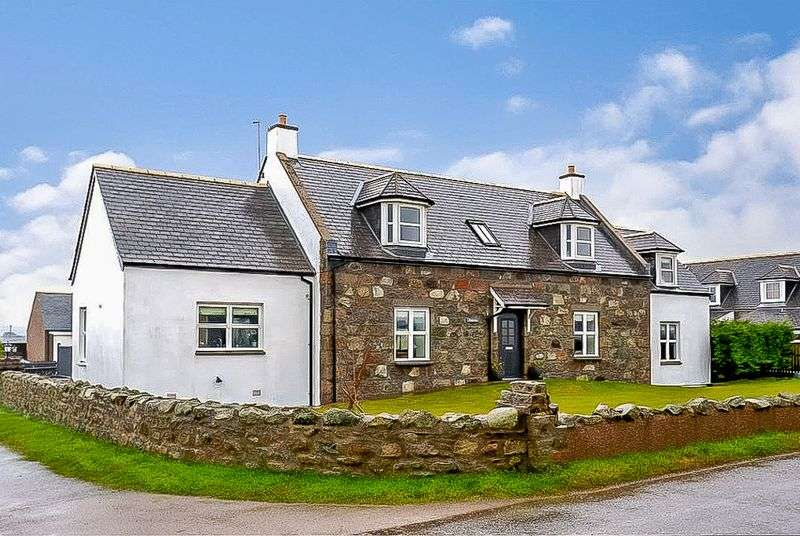 5 Bedrooms Property for sale in Haremoss, Portlethen, Aberdeen