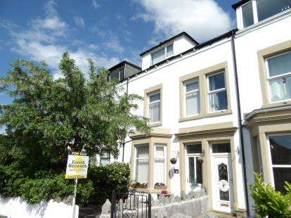 4 Bedrooms Terraced House for sale in Bare Lane, Morecambe, Lancashire, United Kingdom, LA4