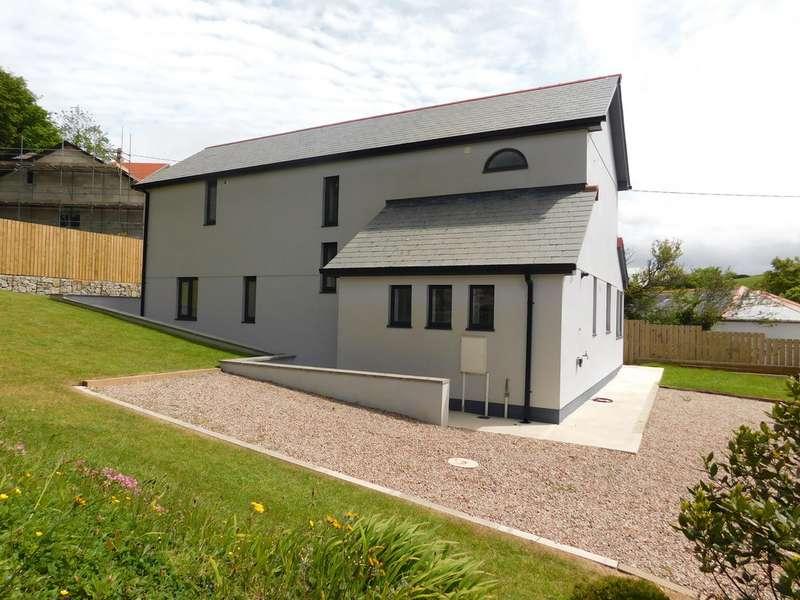 4 Bedrooms Property for sale in Ponsfordh Riverside Angarrack Hayle TR27 5JD