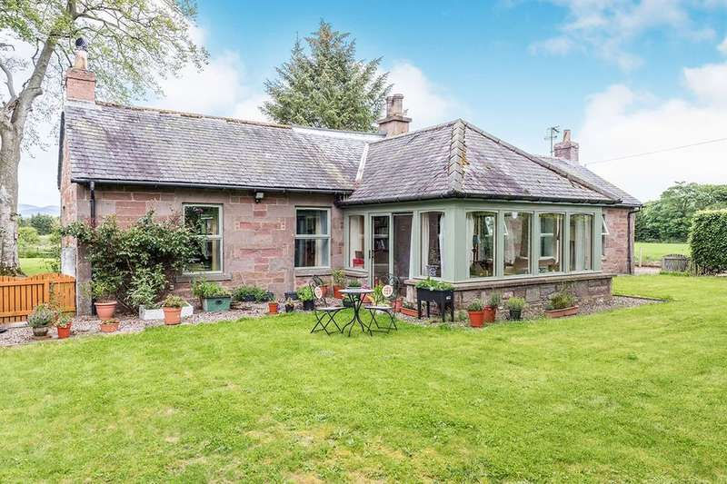 5 Bedrooms Detached House for sale in Brechin, DD9