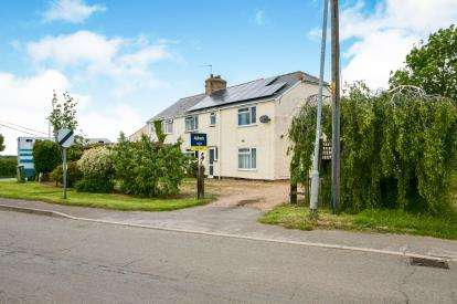 4 Bedrooms Semi Detached House for sale in Coveney, Ely, Cambridgeshire
