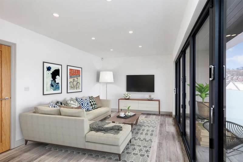 2 Bedrooms Apartment Flat for sale in Apartment 2, Albert Lofts