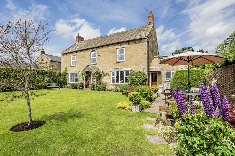 3 Bedrooms Farm House Character Property for sale in Dalton, Newcastle upon Tyne