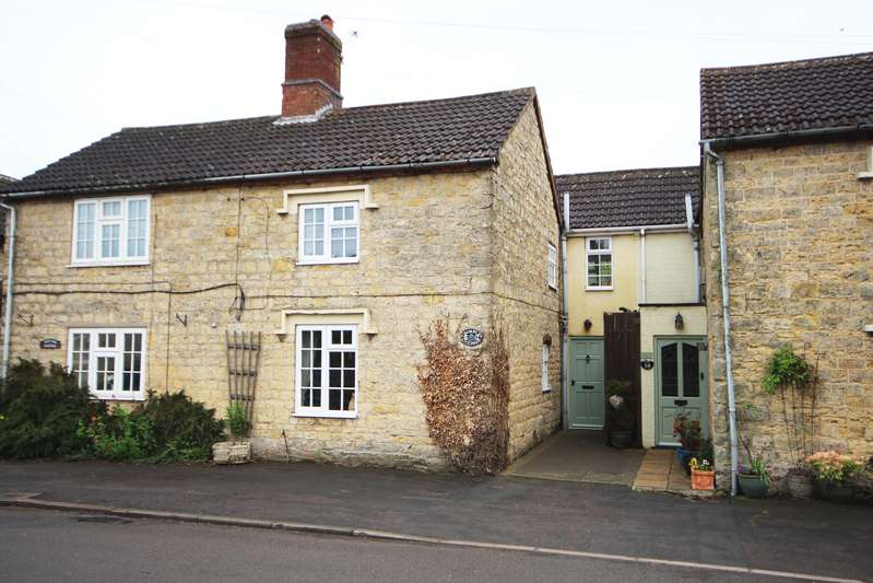 3 Bedrooms Property for sale in High Street, Waltham On The Wolds, Melton Mowbray