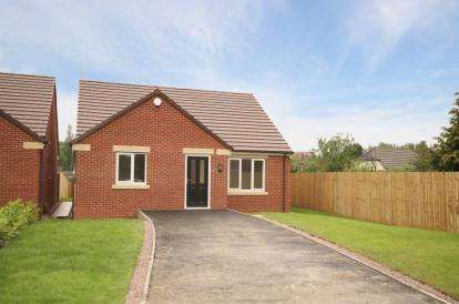 3 Bedrooms Bungalow for sale in Clay Fields View, Chesterfield