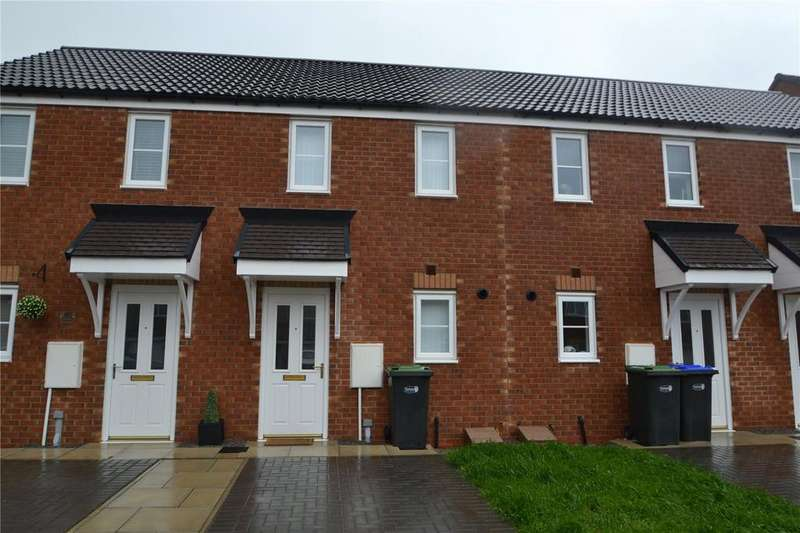2 Bedrooms Terraced House for sale in Buttercup Close, Shotton Colliery, Co.Durham, DH6