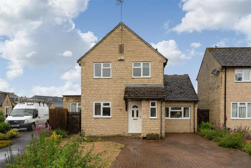 4 Bedrooms Detached House for sale in Park Farm, Bourton On The Water, Gloucestershire