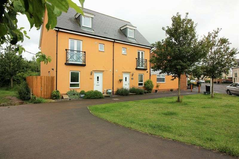 4 Bedrooms Property for sale in Wren Gardens Portishead, Bristol