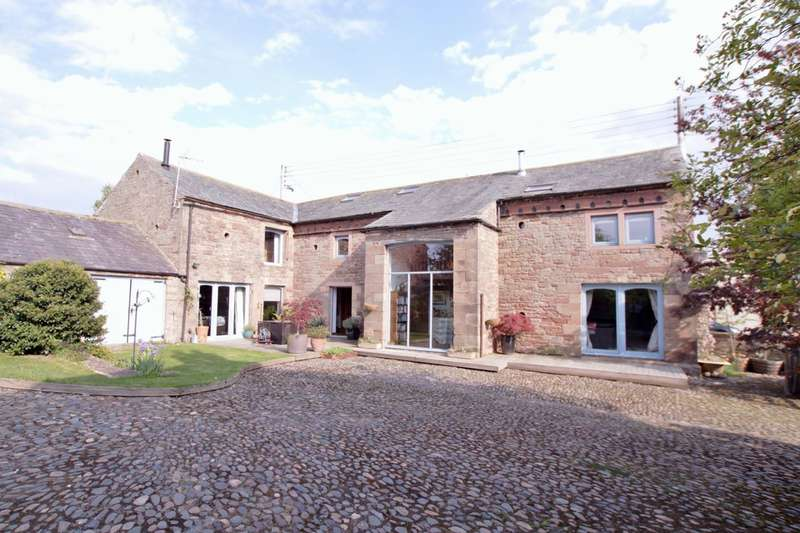 4 Bedrooms Barn Conversion Character Property for sale in Thursby, Carlisle, CA5